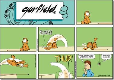 Garfield 2012-04-29